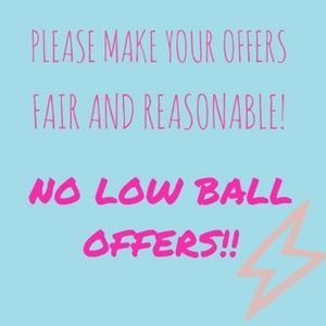 Dresses & Skirts - Make offers but no low balling